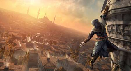 Assassins Creed Revelations 4
