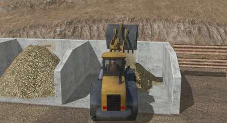 Bagr Simulátor 1