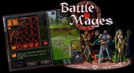 Battle Mages 2