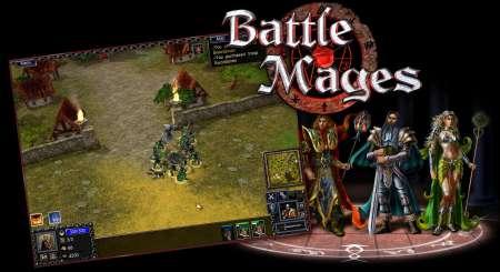 Battle Mages 3