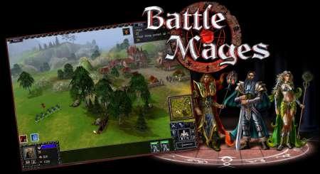 Battle Mages 4