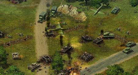 Blitzkrieg Anthology 3