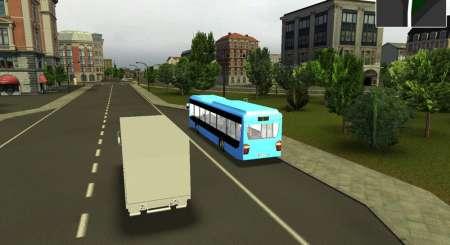 Bus Simulátor 2 1