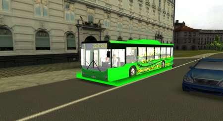 Bus Simulátor 2 2