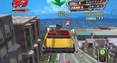 Crazy Taxi 3 1