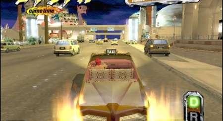 Crazy Taxi 3 2