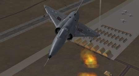 Combat Over Israel 1