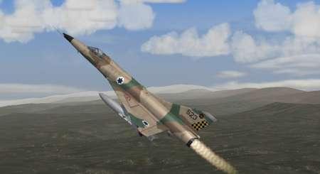 Combat Over Israel 3