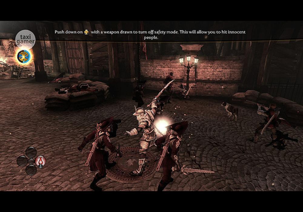 Fable III Xbox 360 2350