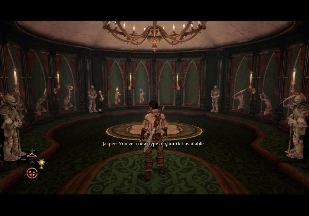 Fable III Xbox 360 2351