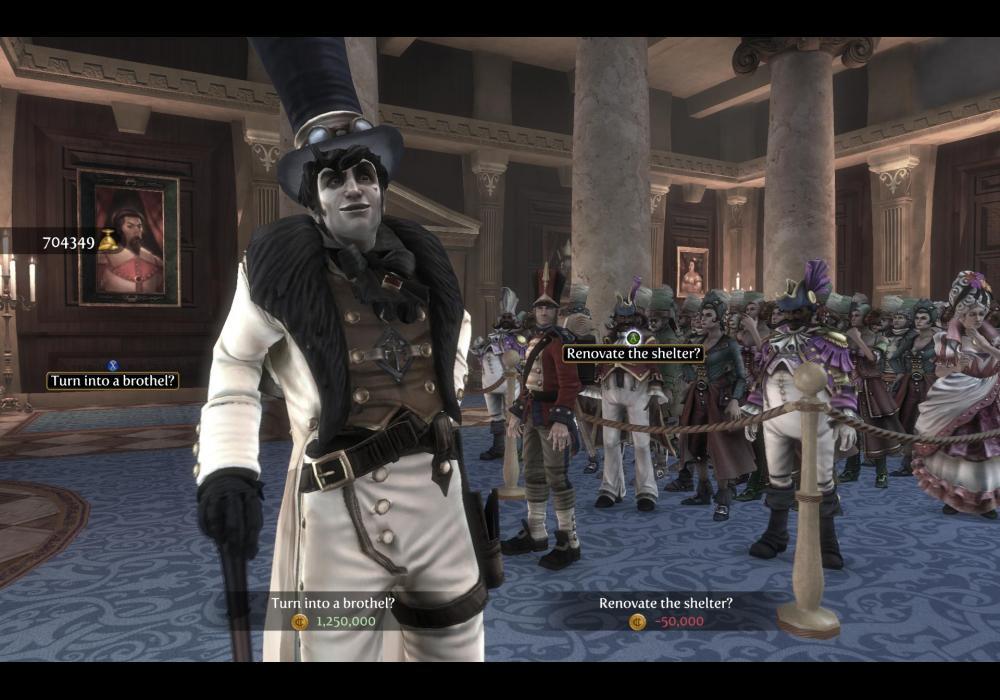 Fable III Xbox 360 2352