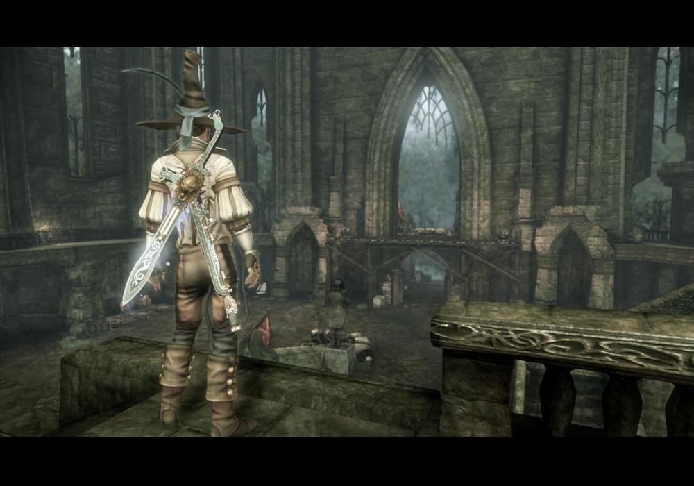 Fable III Xbox 360 457