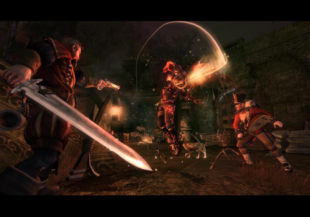 Fable III Xbox 360 458