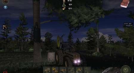 Dřevorubecký Simulátor 3
