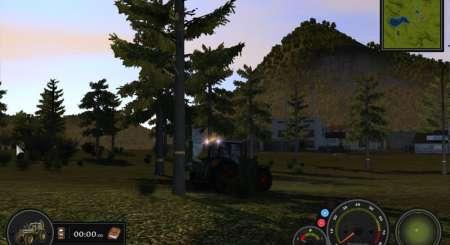 Dřevorubecký Simulátor 2 3