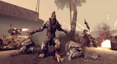 Gears of War II Xbox 360 2353