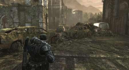Gears of War II Xbox 360 2354