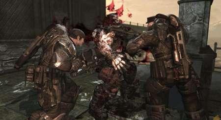 Gears of War II Xbox 360 460