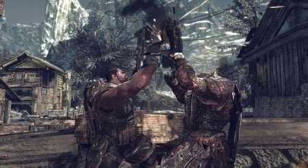Gears of War II Xbox 360 461