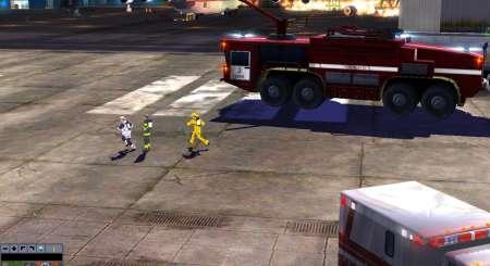 Fire Department 3 1