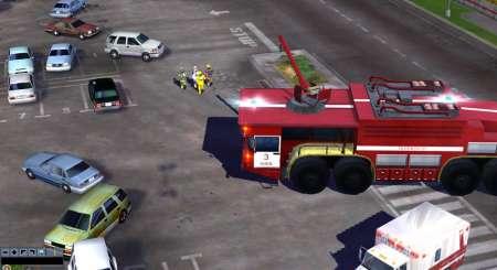 Fire Department 3 3