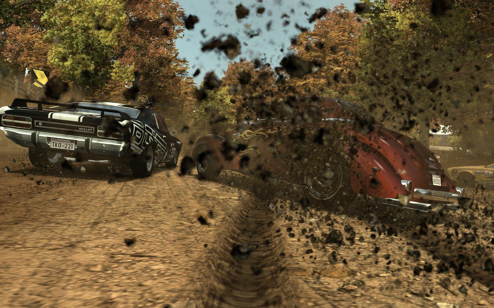 FlatOut Ultimate Carnage 13