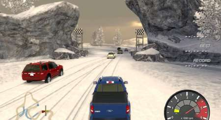 Ford Offroad 2