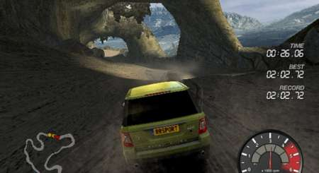 Ford Offroad 3