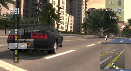 Ford Street Racing 1