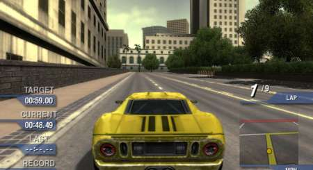 Ford Street Racing 3