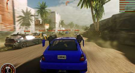 Gas Guzzlers Combat Carnage 10