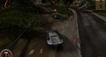 Gas Guzzlers Combat Carnage 11