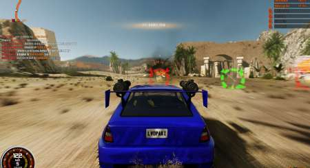 Gas Guzzlers Combat Carnage 17