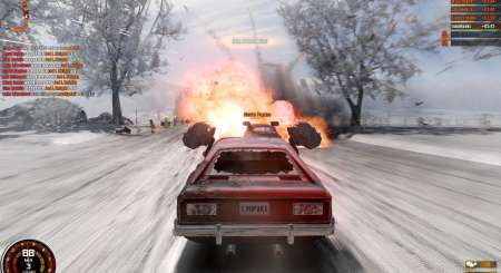 Gas Guzzlers Combat Carnage 2