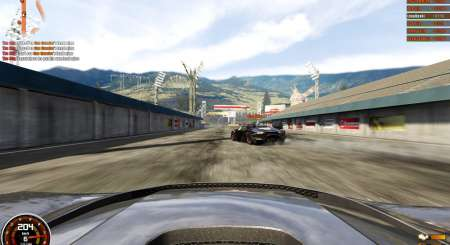Gas Guzzlers Combat Carnage 4