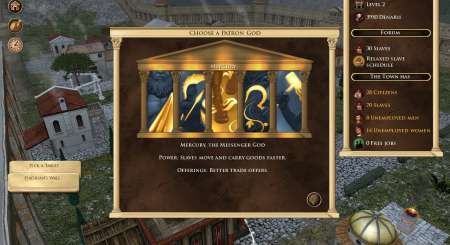 Imperium Romanum Gold Edition 1