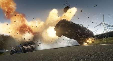 Kobra 11 V utajení Crash Time 5 1