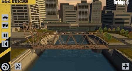 Konstruktér mostů 1