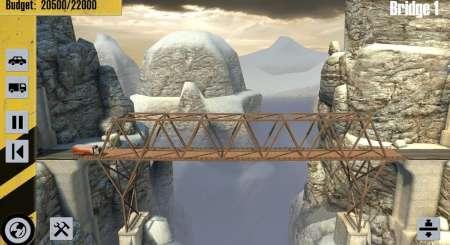 Konstruktér mostů 3