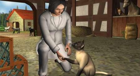 Malá zvěrolékařka 2
