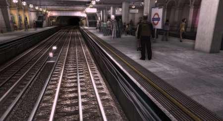 Metro Simulátor londýnské podzemky 1