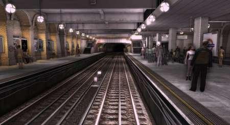 Metro Simulátor londýnské podzemky 2