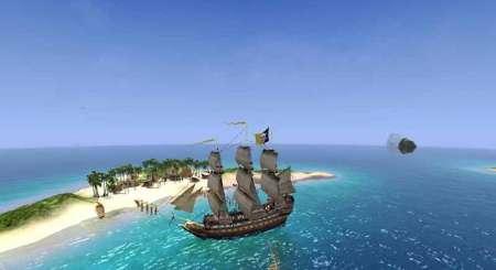Piráti a Bukanýři 3