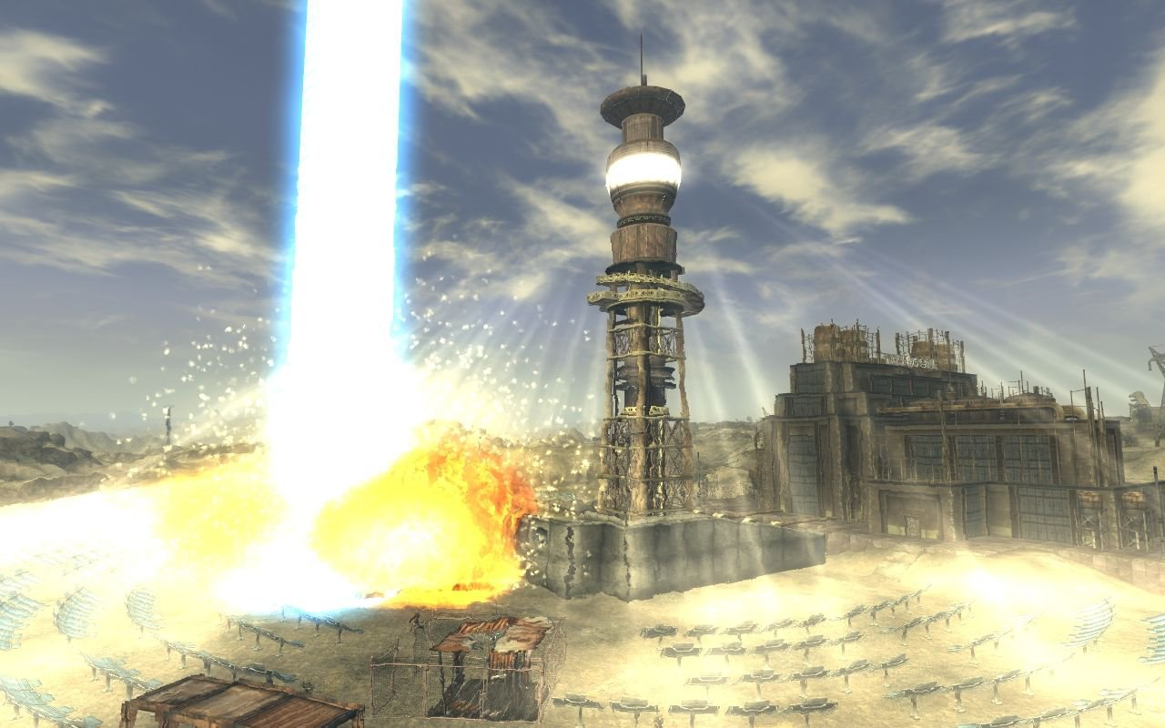 Fallout New Vegas Ultimate Edition 1