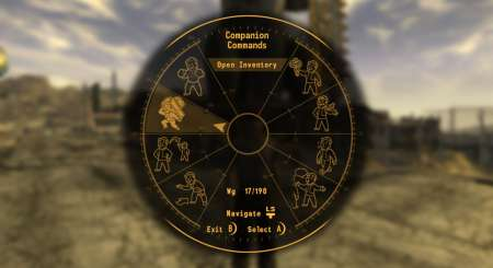 Fallout New Vegas Ultimate Edition 2