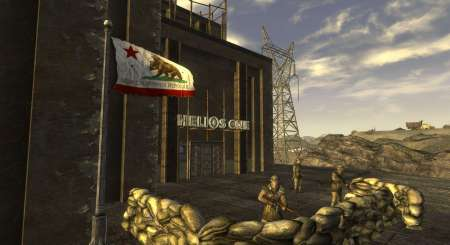 Fallout New Vegas Ultimate Edition 4