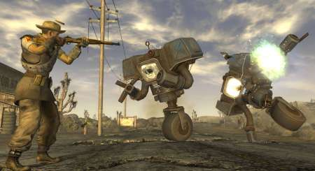 Fallout New Vegas Ultimate Edition 5