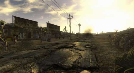 Fallout New Vegas Ultimate Edition 7