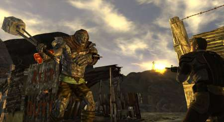 Fallout New Vegas Ultimate Edition 9