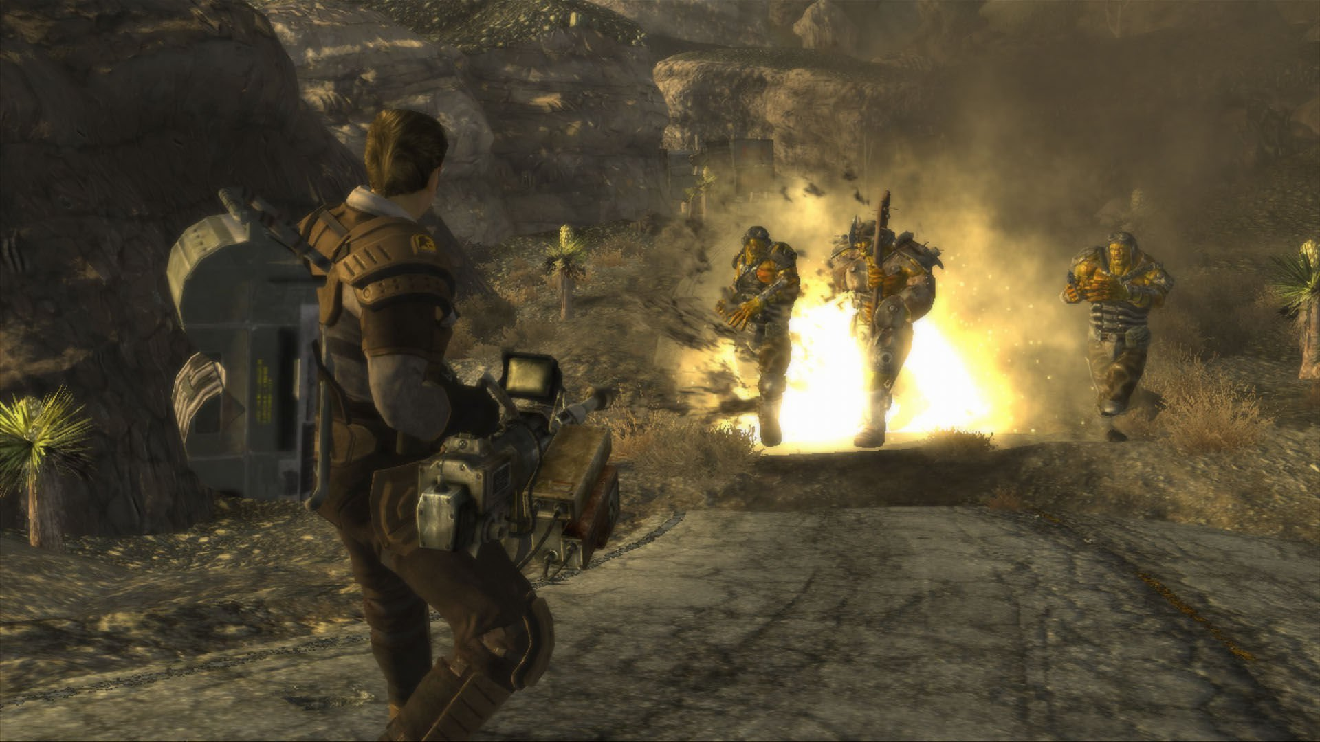 Fallout New Vegas Ultimate Edition 8